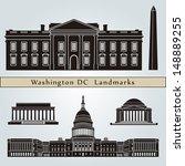 Washington Dc Landmarks And...