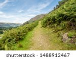 Hikking Between Sykeside And...