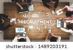 Human Resources Recruitment And ...