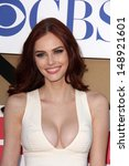 Small photo of Alyssa Campanella at the CBS, Showtime, CW 2013 TCA Summer Stars Party, Beverly Hilton Hotel, Beverly Hills, CA 07-29-13