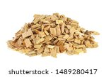Wooden Smoking Chips For...