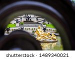 Linderhof  Germany   July 2013...