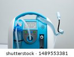 Medical device individual blue...