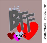 Bff Or Best Friend Forever...