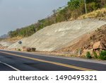 Landslide Protection With...