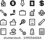 business best vector icon set   Shutterstock .eps vector #1490566064