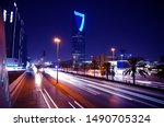 Riyadh  Saudi Arabia S Capital...