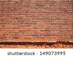 Background. Antique Wall From...