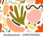 creative universal artistic...   Shutterstock .eps vector #1490749544