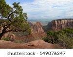 Colorado National Monument...