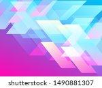 creative geometric wallpaper....