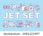 jet set word concepts banner....