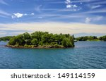 Thousand Islands National Park...
