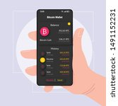 bitcoin wallet assistant...