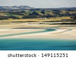 Australia Tasmania Stanley...