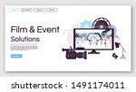 film and event solutions...