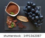 foods rich in resveratrol.... | Shutterstock . vector #1491362087