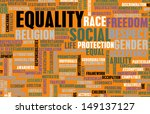 Social Equality Respect For...