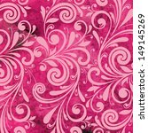 Floral Pattern. Vector...