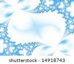 floral frame | Shutterstock . vector #14918743