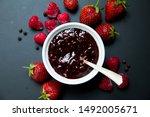 Homemade Delicious Strawberry...