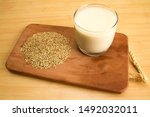 Birdseed Milk Is One Of The...
