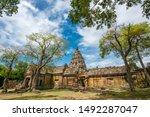 Sandstone Castle Phanomrung...
