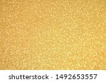 Abstract Glitter Lights...