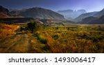 Injisuthi Central Drakensberg...