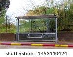 Novel Bus Stop In Tel Aviv Yafo ...