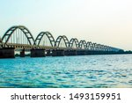 "The ""godavari Arch Bridge"" Is ..."