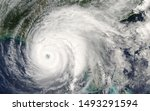 Category 5 Super Typhoon From...
