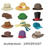 Hats And Headwears. Hat Images...