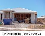 Australian House Nearing...