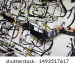 Wire Harness Of Motor Vehicle...