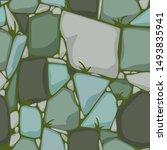 seamless stone texture. flat...