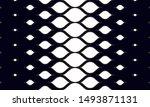halftone background.black white ...   Shutterstock .eps vector #1493871131