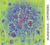 c   Shutterstock .eps vector #149390081