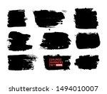 big vector set hand drawn... | Shutterstock .eps vector #1494010007