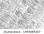 grunge newspaper background.... | Shutterstock .eps vector #1494089207