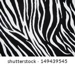 texture of black and white... | Shutterstock . vector #149439545
