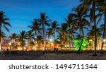 Nightlife In Miami Beach ...