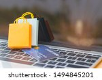 Online Shopping And E Commerce...