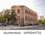 Trier  Germany   Sep 28  2018 ...