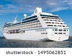 poland  gdansk  september 3 ... | Shutterstock . vector #1495062851