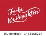 vector illustration  lettering... | Shutterstock .eps vector #1495168214