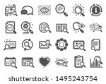 Search Icons. Photo Indexation...