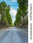 Boulevard Saint Germain In...