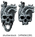 graphic detailed realistic... | Shutterstock .eps vector #1496061281