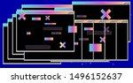 vaporwave synthwave 80s 90s...
